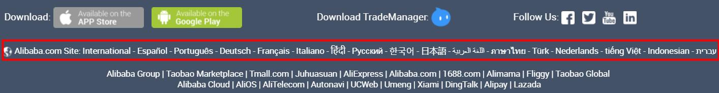 Alibaba. Com help center.