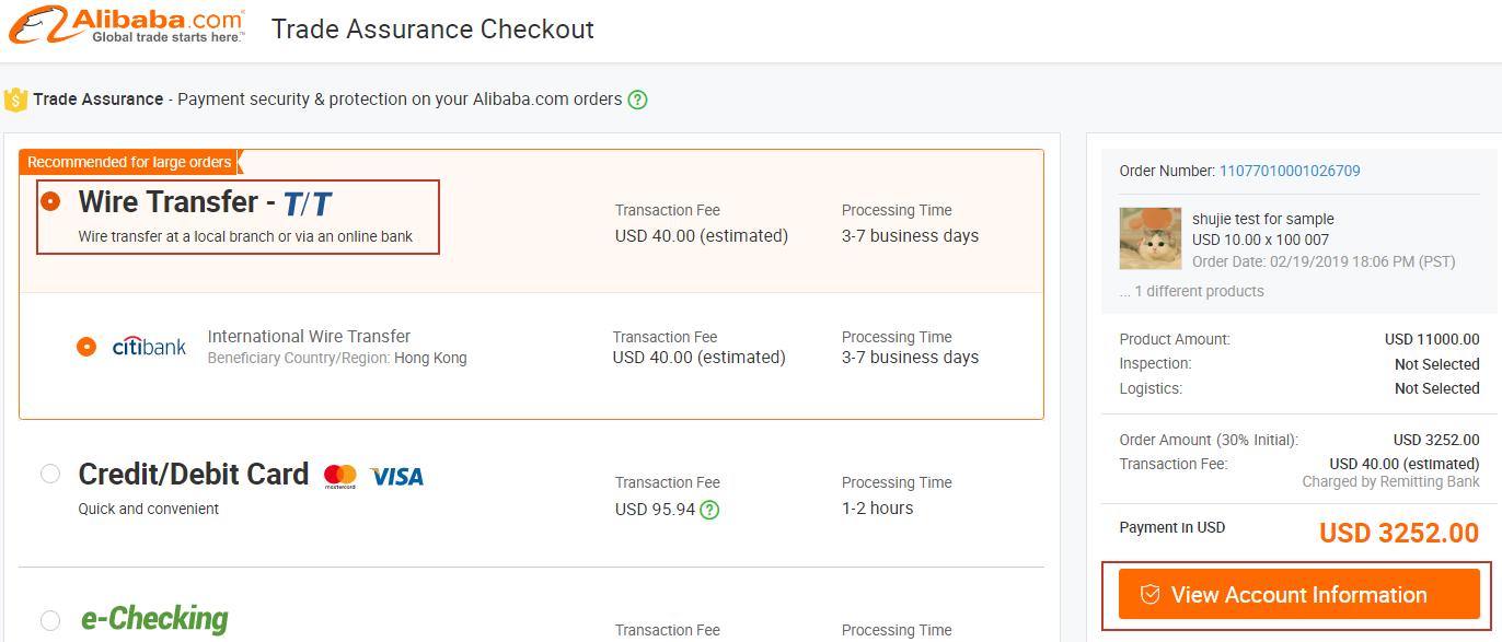 Alibaba com Help Center